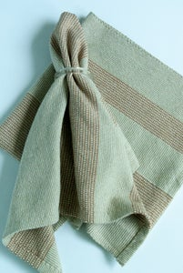 Image of among the cattails napkins