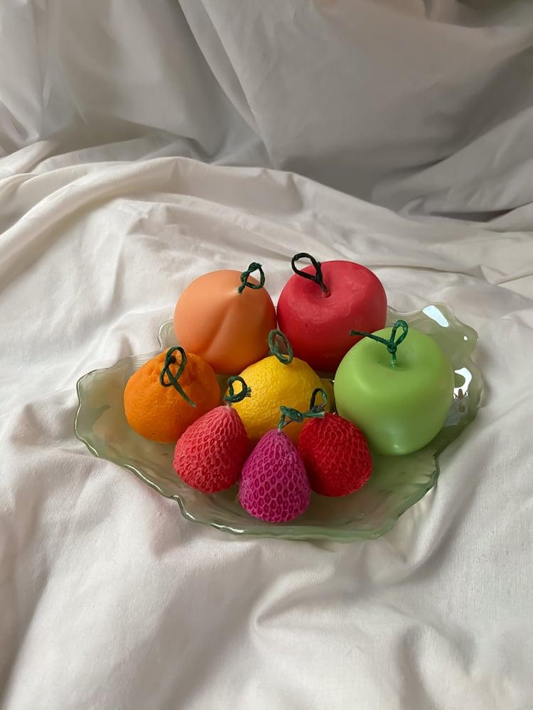 Image of Fruit basket