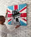 Winston - British Bulldog