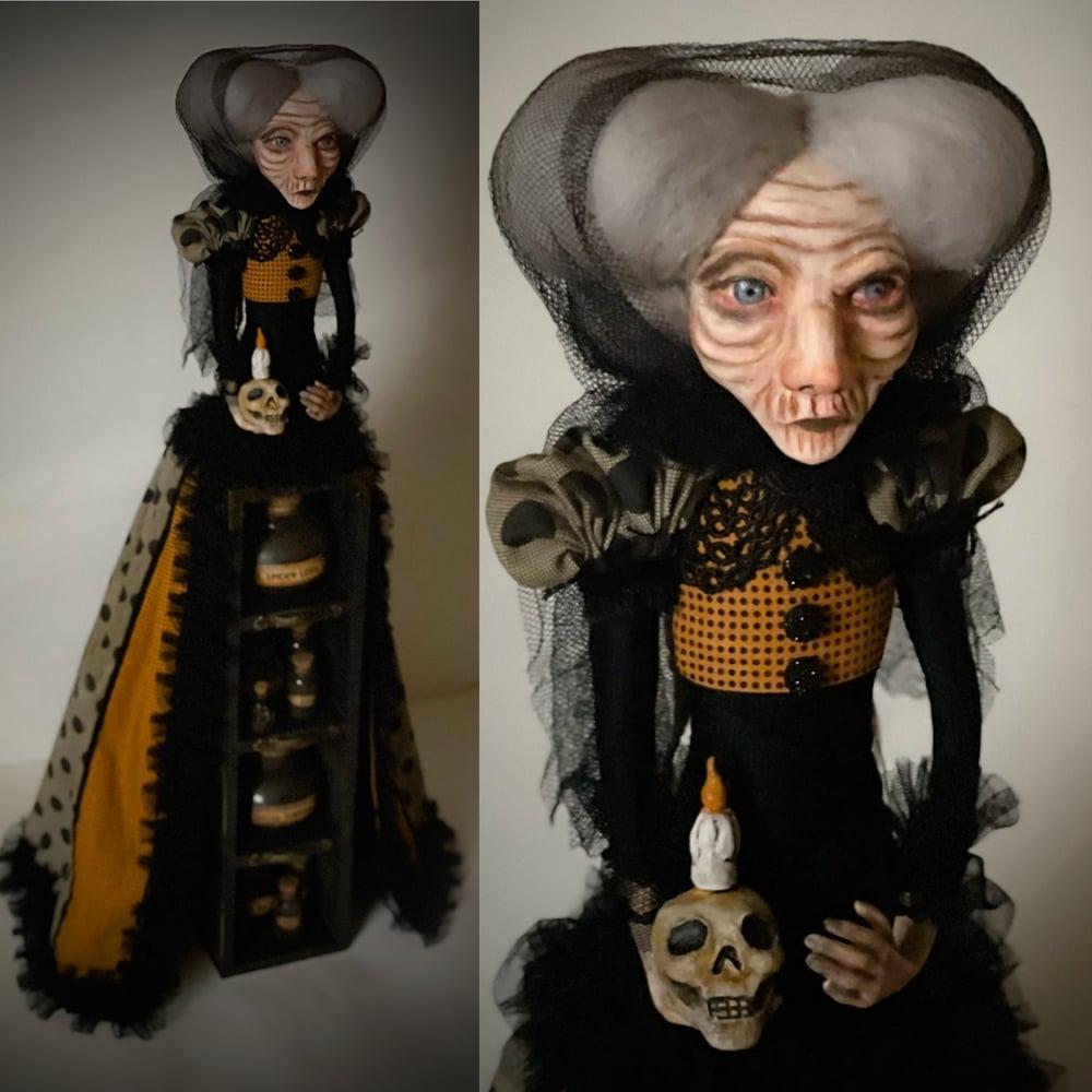Image of Enchantra