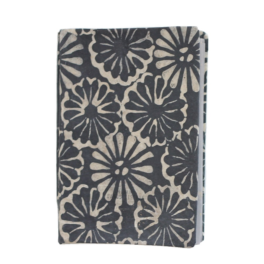 Image of Benue Notebook - large