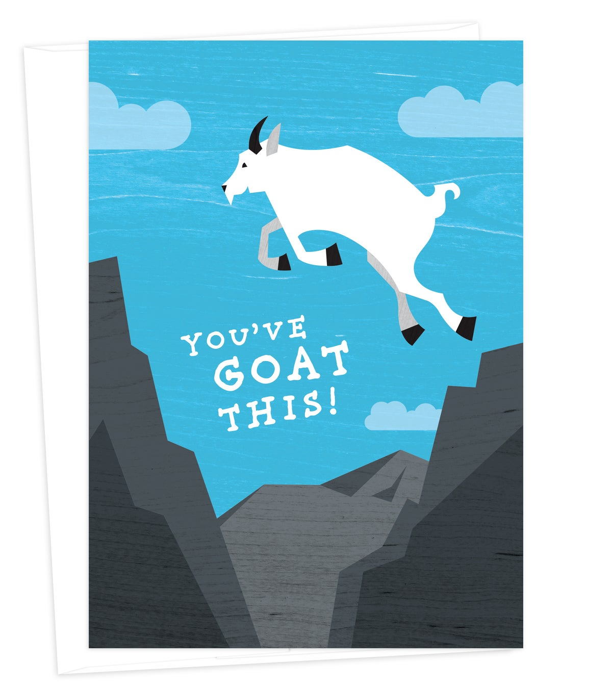 Image of You've Goat This