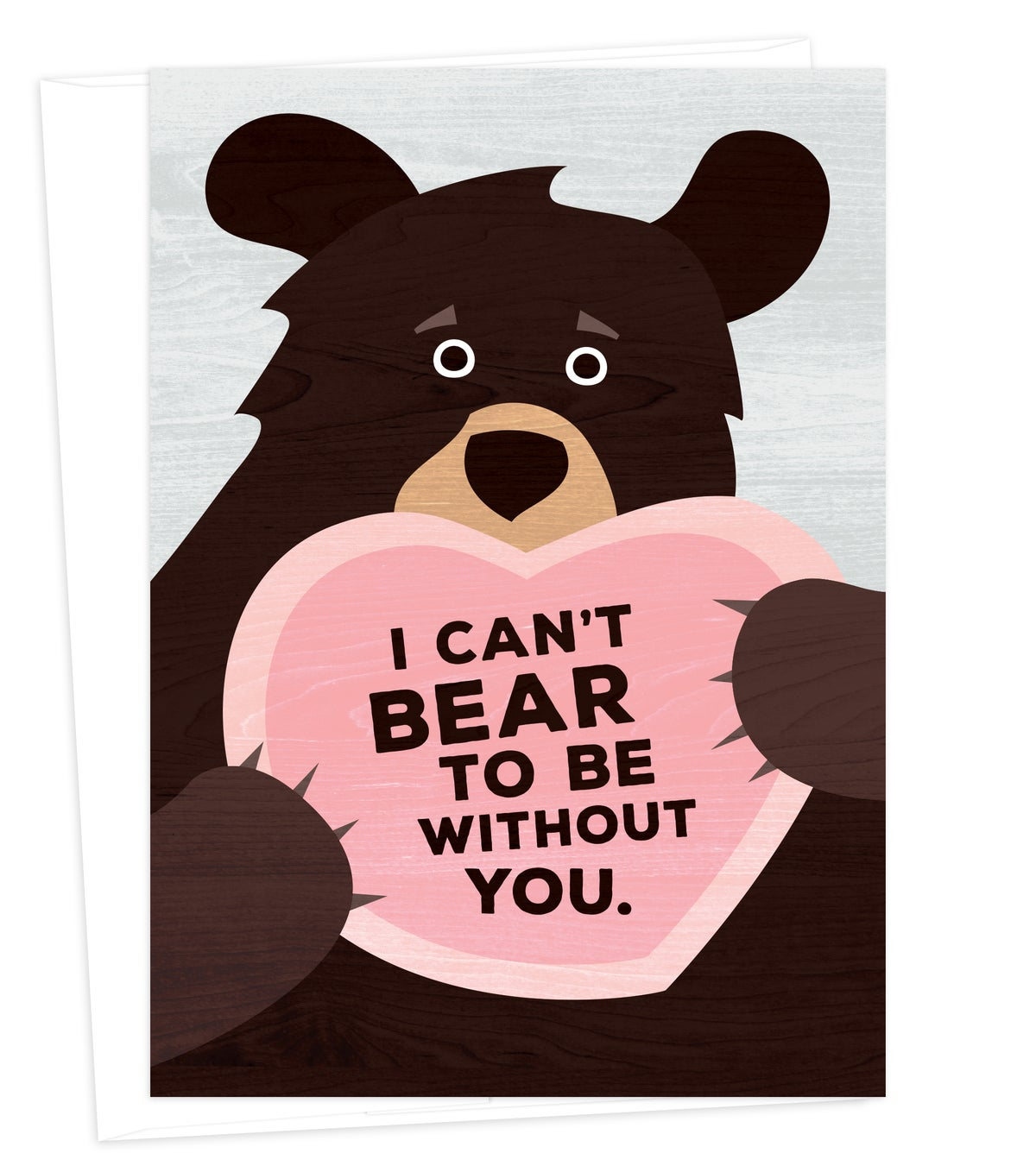 Image of Can't Bear