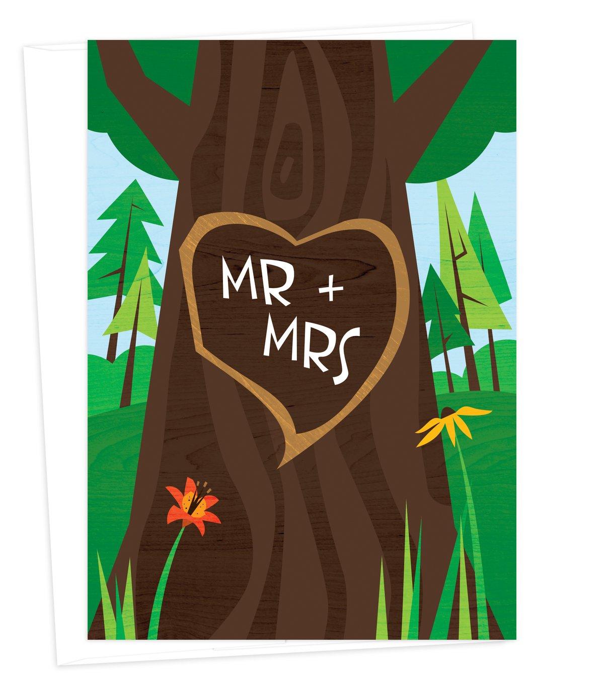 Image of Mr & Mrs