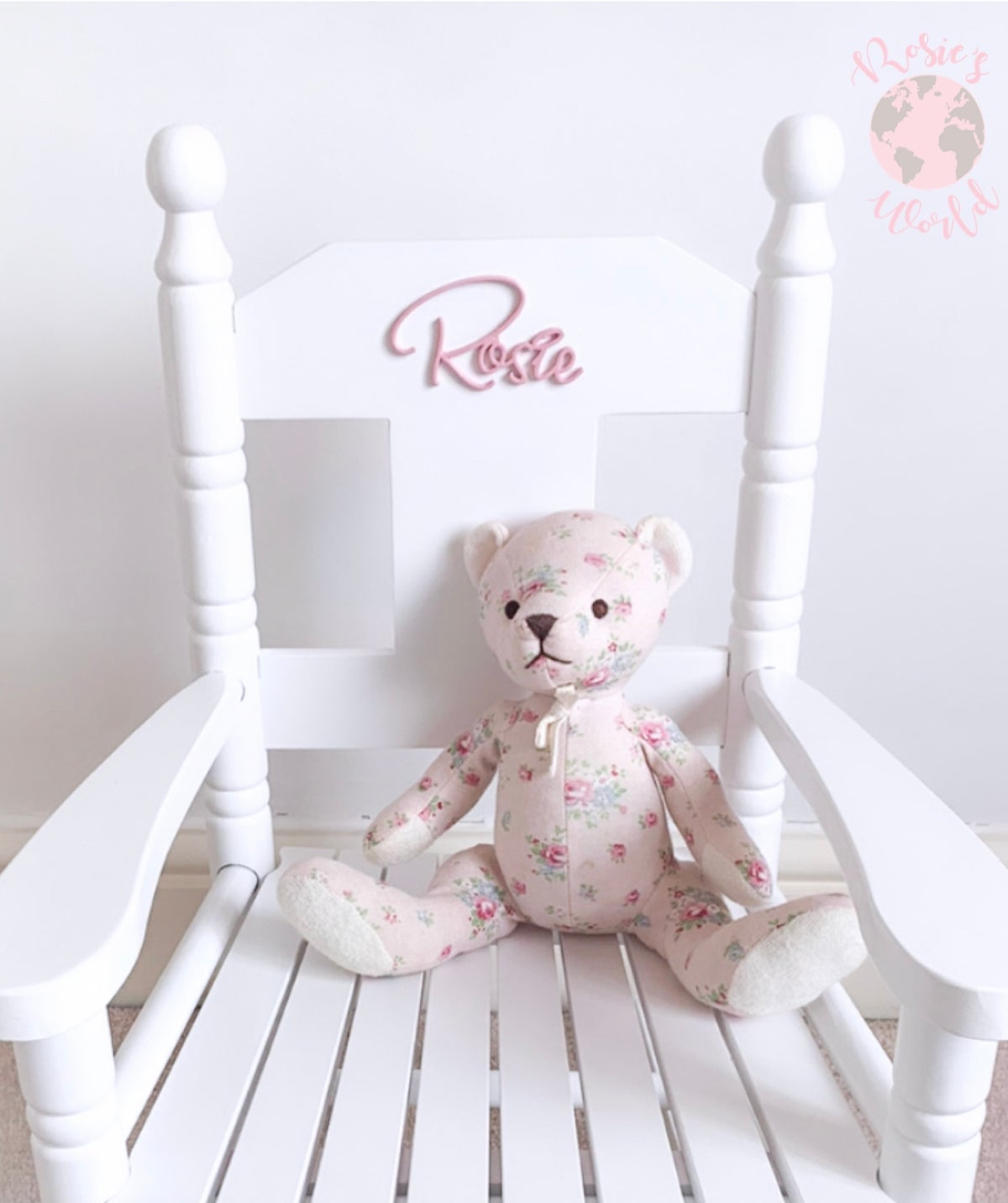 """Image of """"Signature"""" Rocking Chair"""