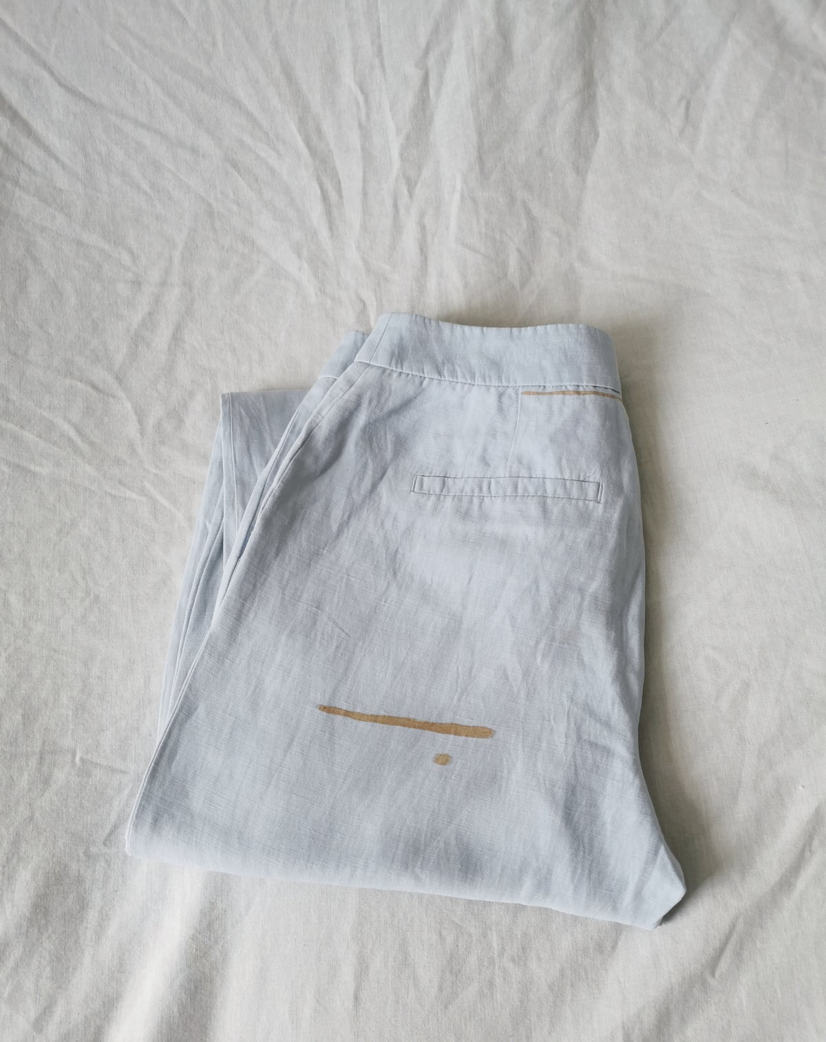 Image of baybee trousers
