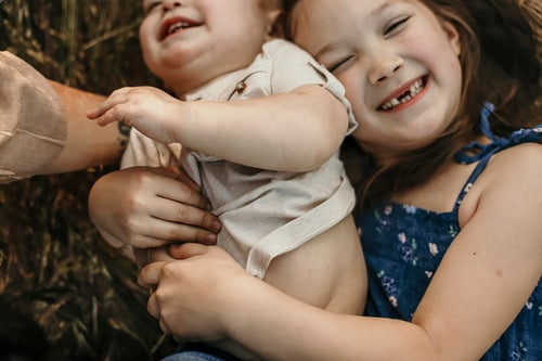 Image of Reserved for Melanie - Family Session