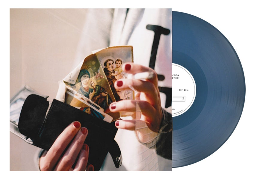 FOXES IN FICTION - ONTARIO GOTHIC (3rd pressing)