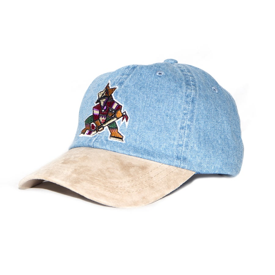 Image of Coyote the Trickster Hat