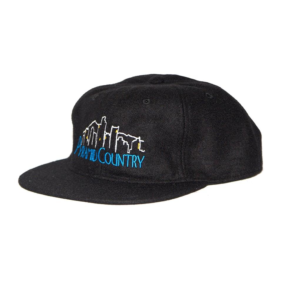 Image of Dr. Crane Hat