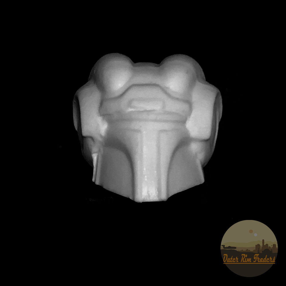 Image of Alien Hunter Helmet