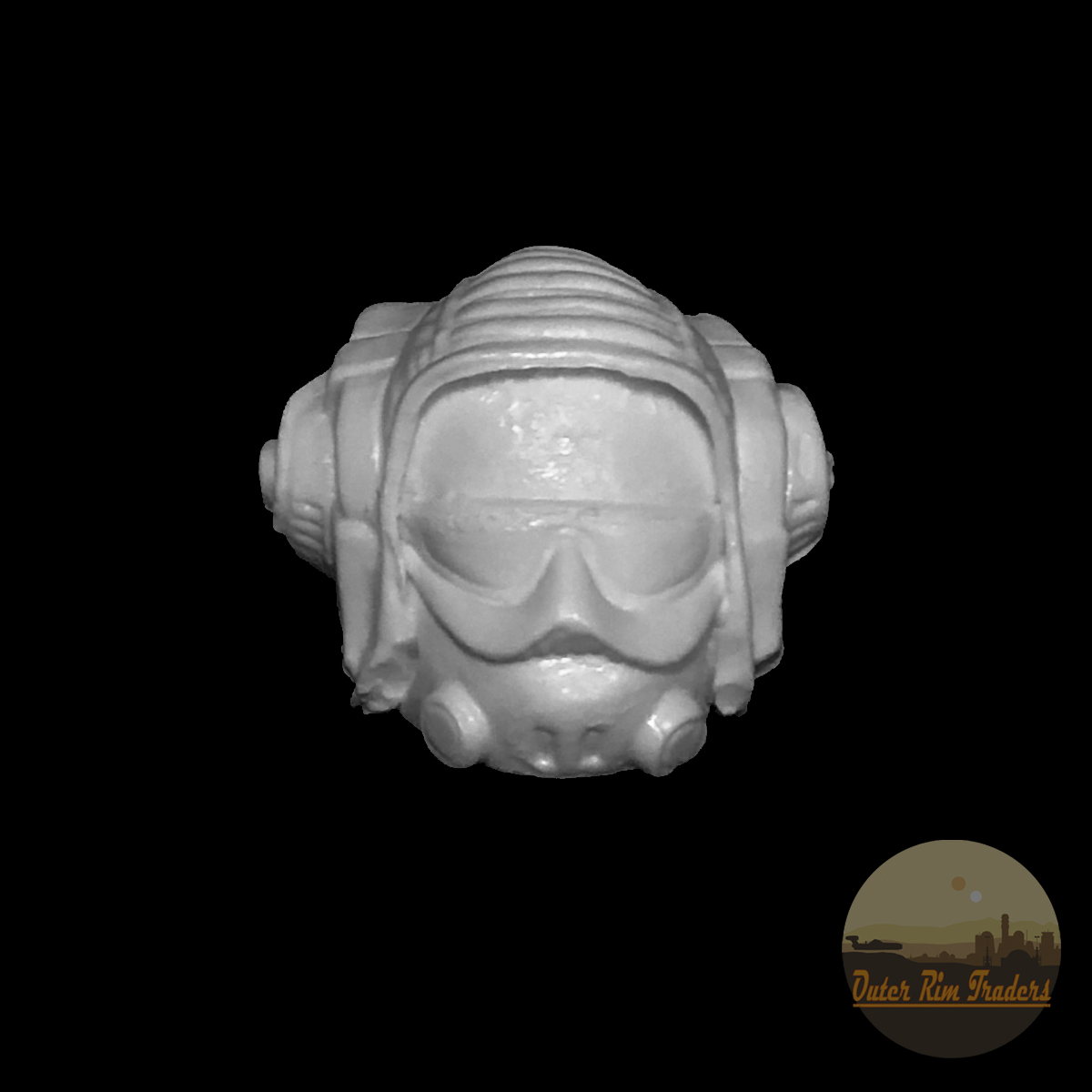 Image of Concept Pilot Helmet