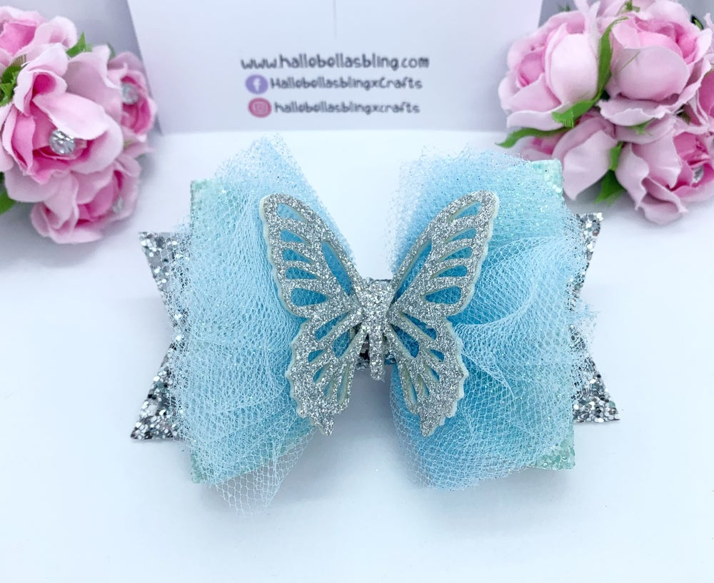 Image of Butterfly beauty