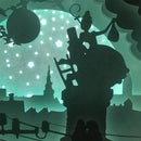 Image 1 of Fairytale Night Light_Hyrdinden og Skorstensferen