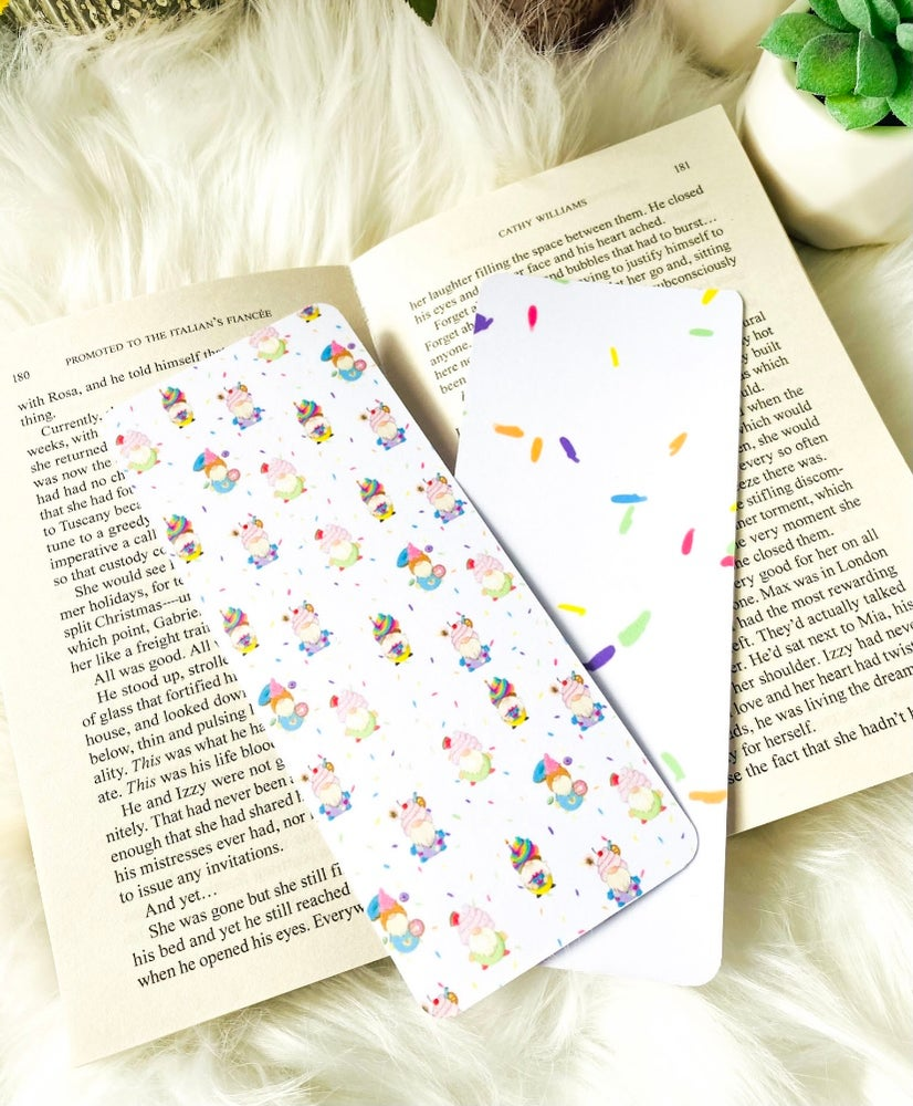 Image of Book Marks