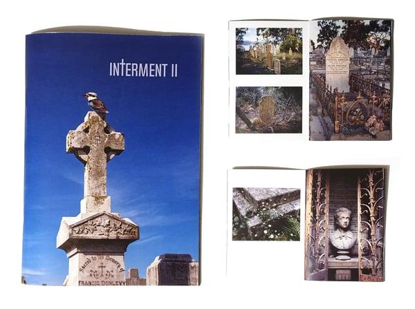 Image of Interment II