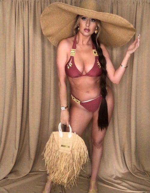 Image of Jasmine Bikini