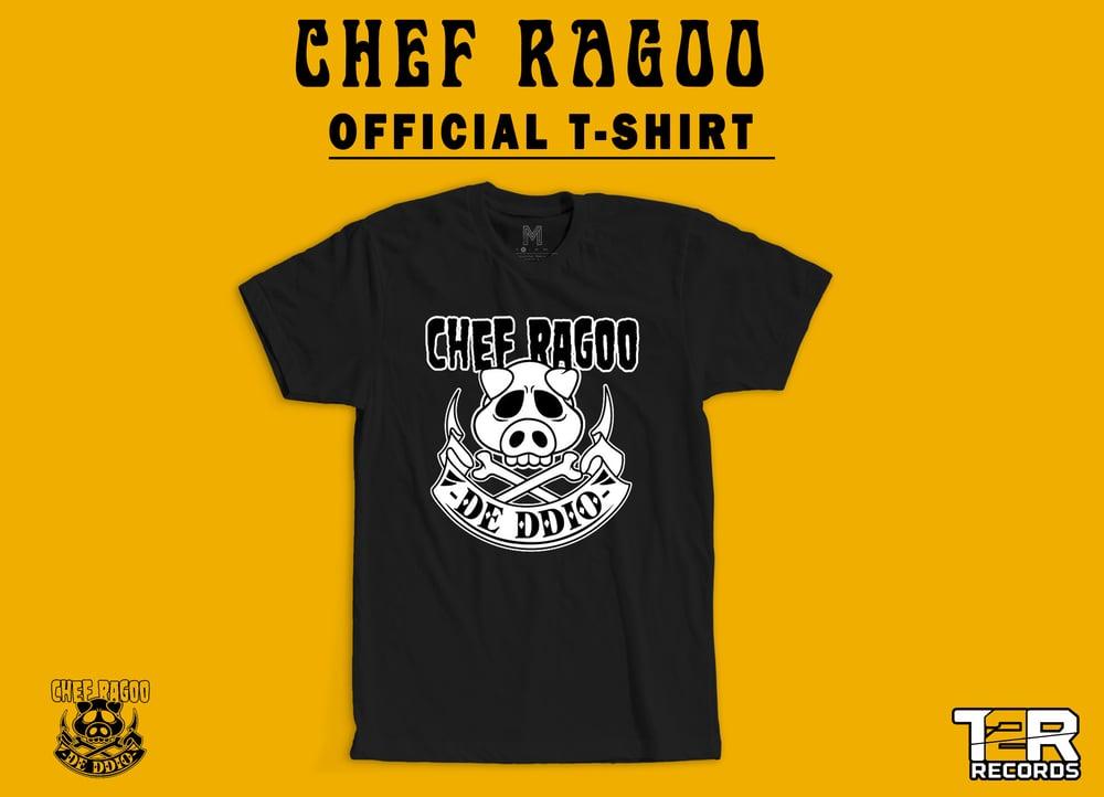 Chef Ragoo Official T-Shirt