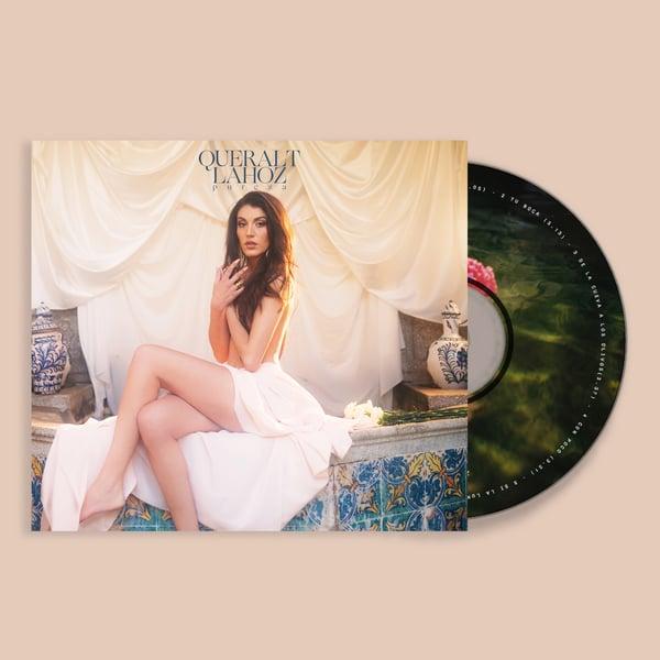 "Image of  CD ""PUREZA"". QUERALT LAHOZ"