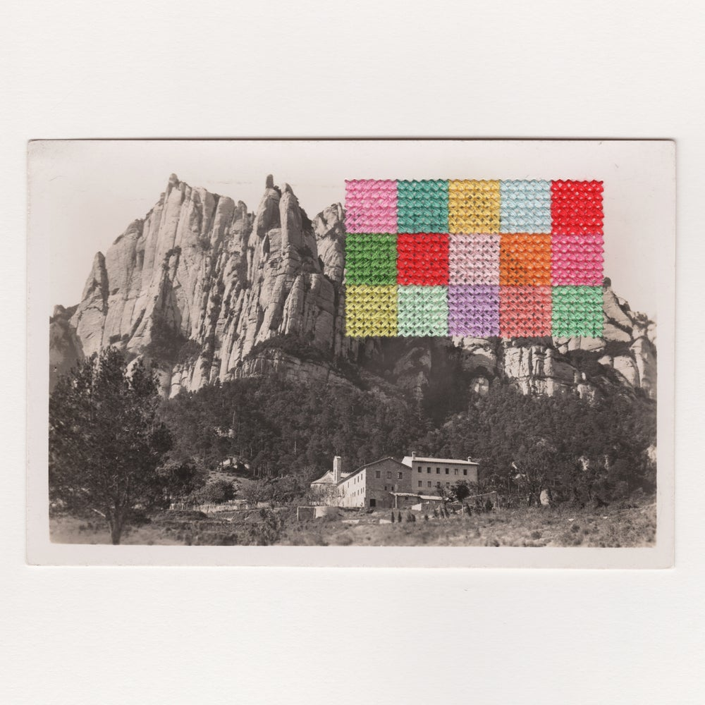 Image of ATLAS OF UNREACHABLE PLACES n. 6
