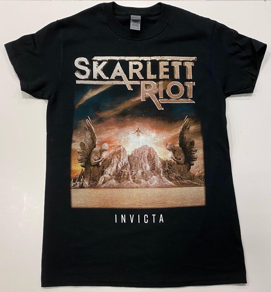 Image of Skarlett Riot - Invicta T-shirt