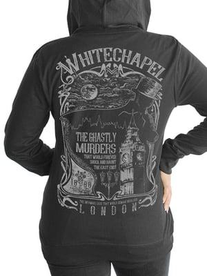 Image of SERPENTINE CLOTHING Whitechapel Women's Hoodie