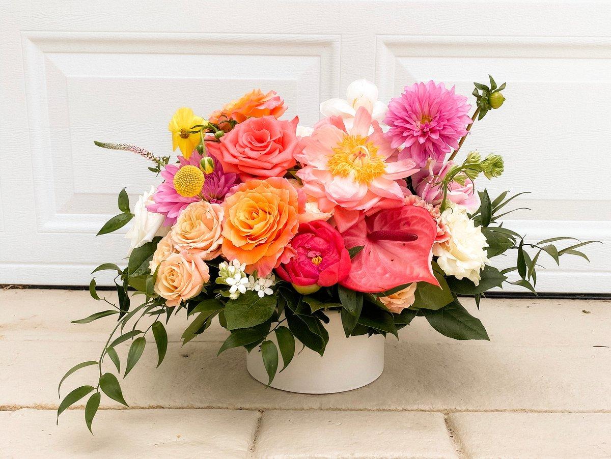 Medium Bloom Arrangement