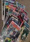 Batman lot of 10 comics