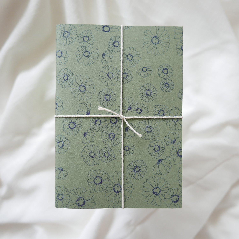 Image of Daisy Garden Journal