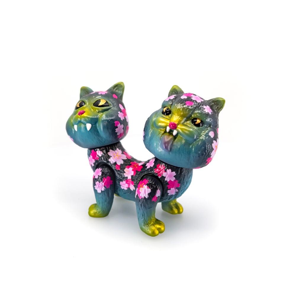 Image of Sakura Two Headed Cat
