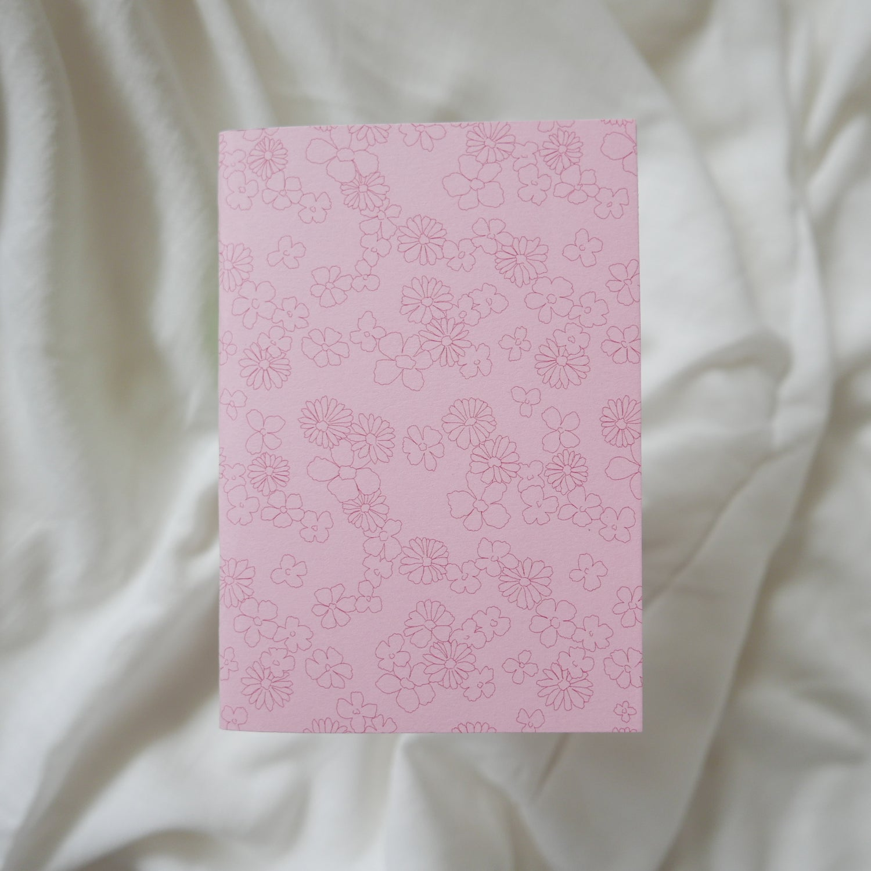 Image of Rose Garden Journal