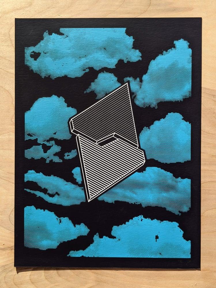 Image of Mirrors Print