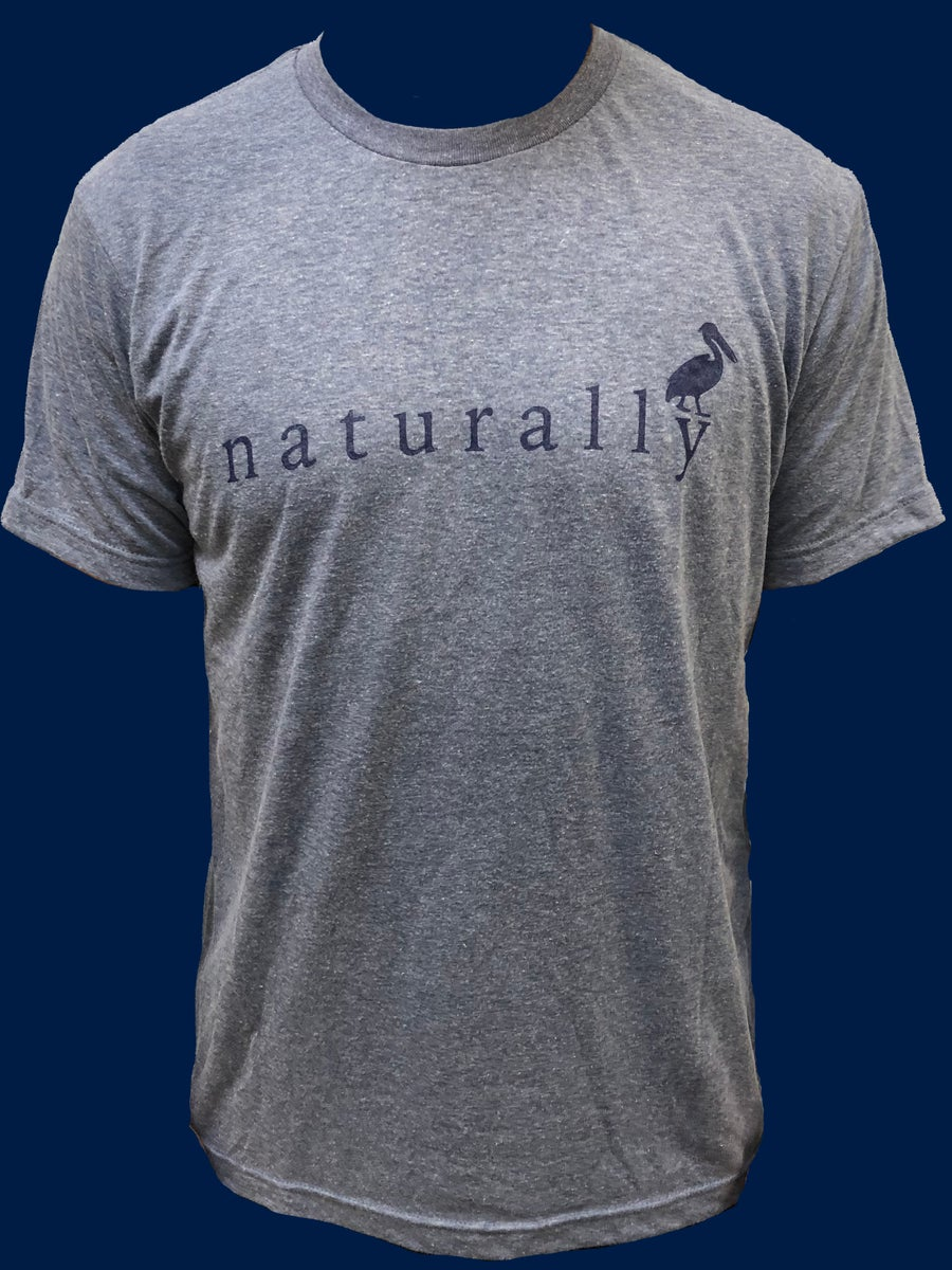 Image of Naturally Nerlins Tee