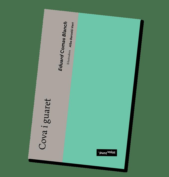 Image of Cova i guaret - La boca de la ferida, d'Eduard Comas i J. M. Codina