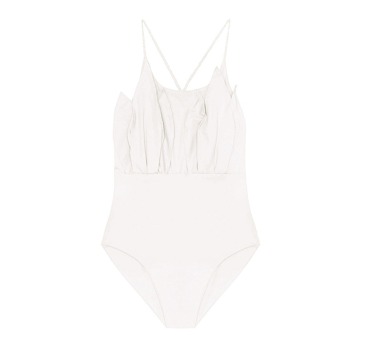 Image of PEARL MINI LILLY SWIMSUIT