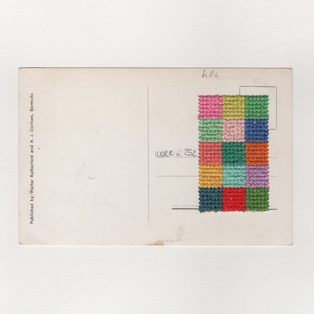 Image of ATLAS OF UNREACHABLE PLACES n. 4