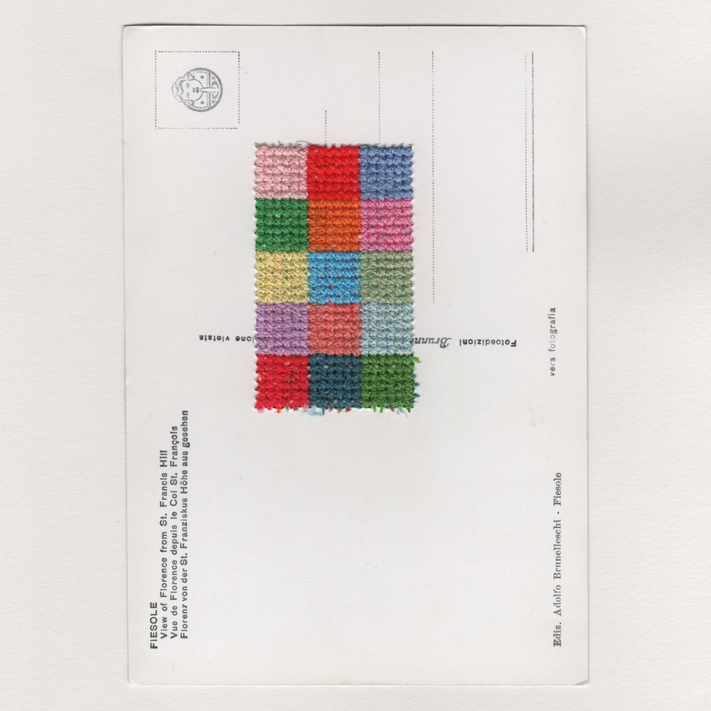 Image of ATLAS OF UNREACHABLE PLACES n. 3