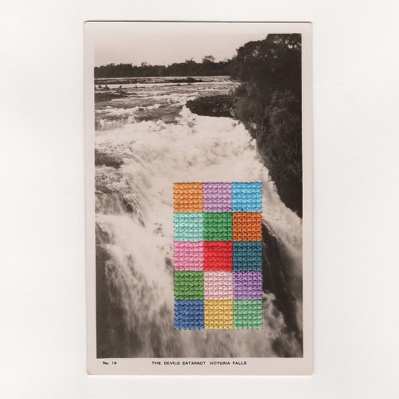 Image of ATLAS OF UNREACHABLE PLACES n. 1