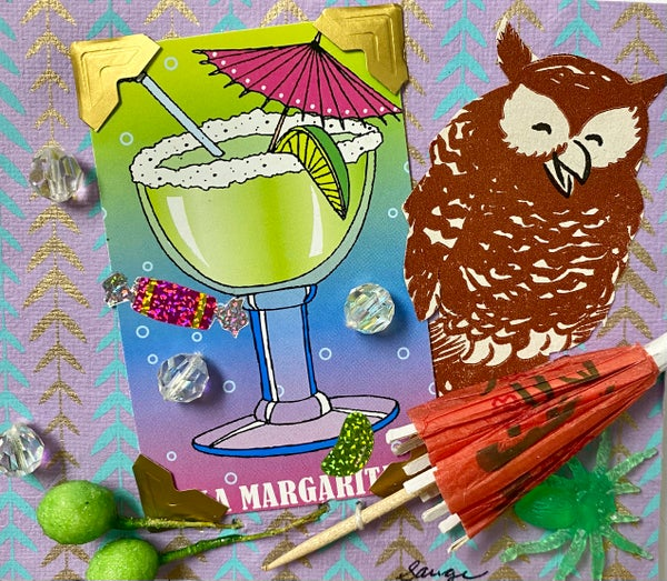 Image of I'll Have a Margarita, Please
