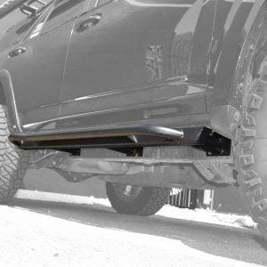 Image of Proline 4wd Equipment 4Runner 10+ Rock Sliders