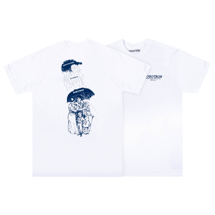 Image of Good Care T-Shirt white