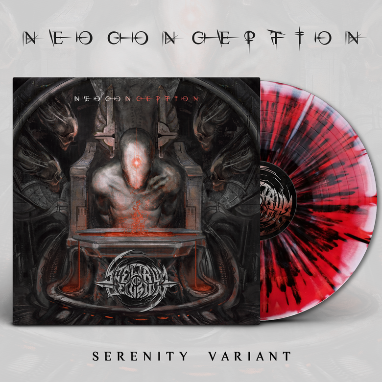 """Image of SPECTRUM OF DELUSION - Neoconception 