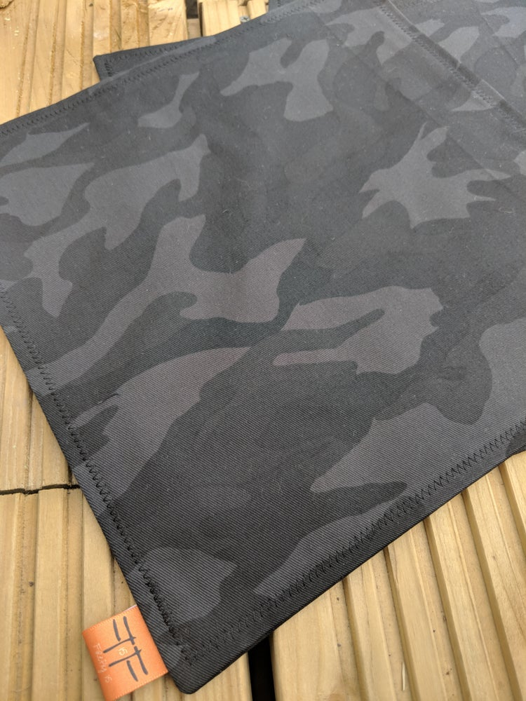 Image of Stealth Camo