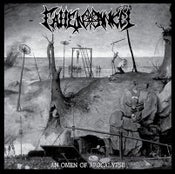 """Image of FALLEN ANGEL """"An Omen of Apocalypse / Embraced by Shadows"""" LP"""