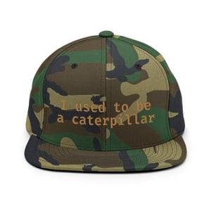 Image of Caterpillar Cap