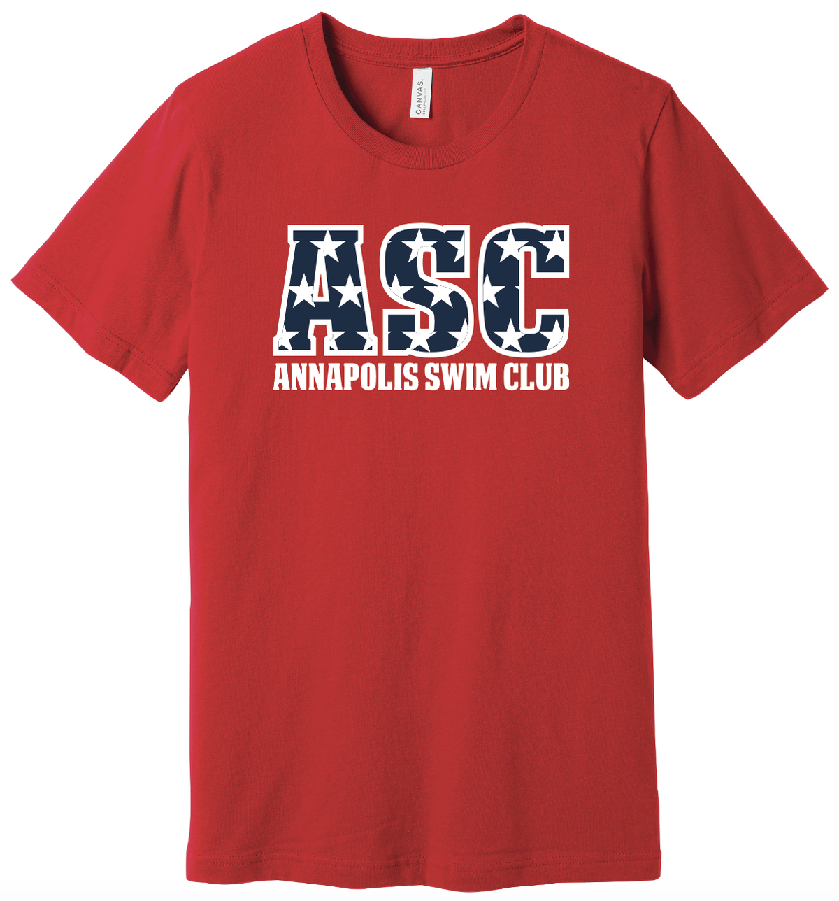ASC Olympic Trials Team Supporter Tee