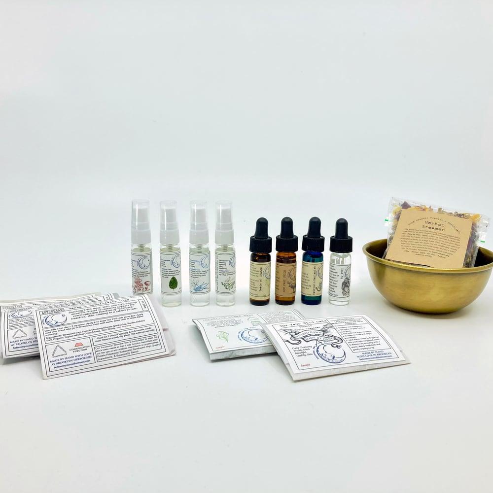 Image of Holistic Sample Kit