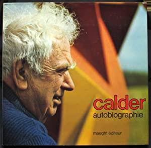 Image of alexander calder / 21/120