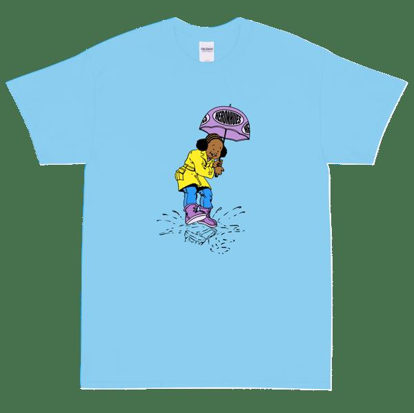 Image of Rain Drop T Shirt