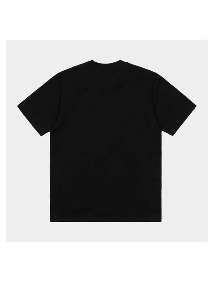 Image of AP Black T-Shirt - Feminine Fit - MK1